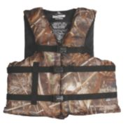 Adult Classic Series Vest - Realtree Camouflage image 2