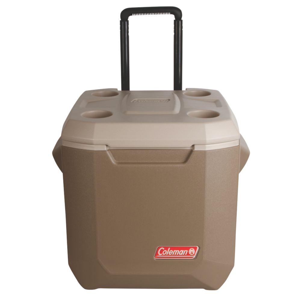 40 Quart Xtreme® Wheeled Cooler