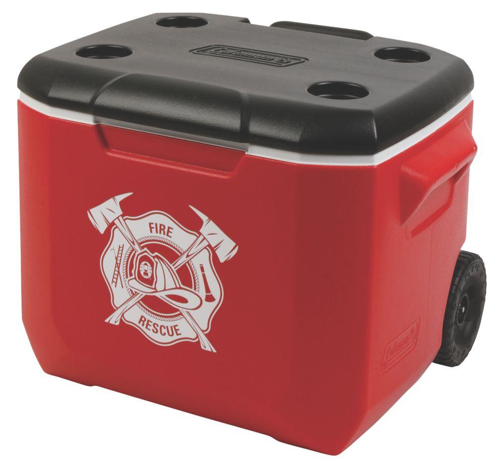 60QT WHL Fire Dept. Crest