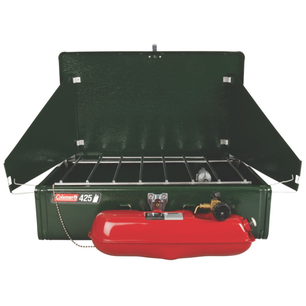 Guide Series® Liquid Fuel Stove