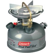 Guide Series® Compact Dual Fuel™ Stove image 1