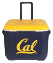60 Quart Performance Wheeled Cooler - UC Berkeley Bears