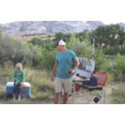 62 Quart Xtreme® 5 Wheeled Cooler image 3