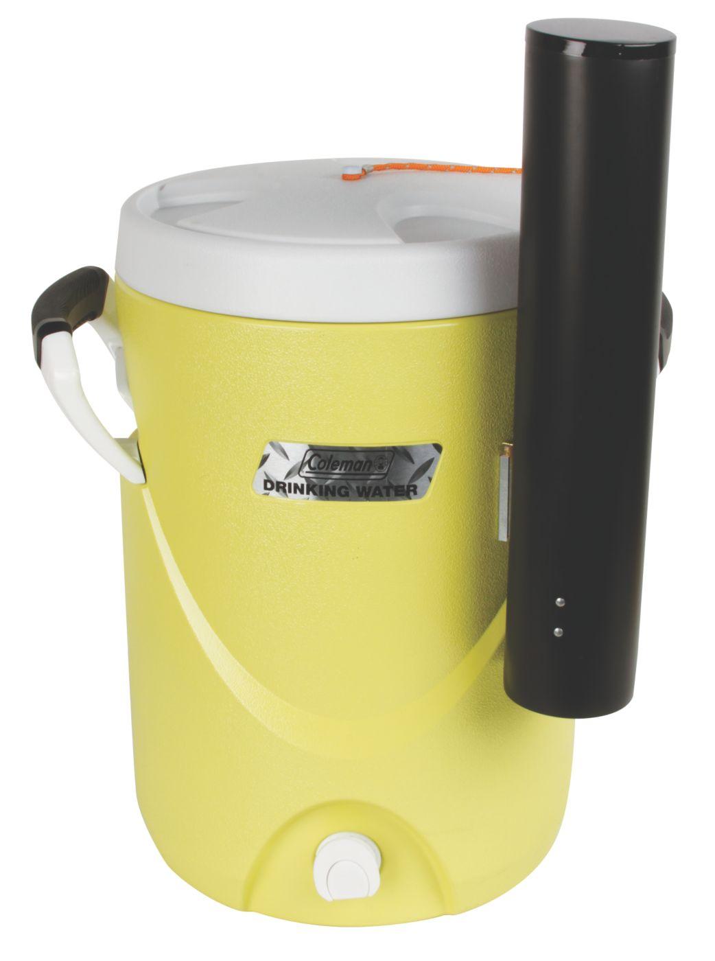 5 gallon beverage cooler - 5 Gallon Water Cooler