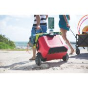 55 Quart Rugged 55 A/T Wheeled Cooler image 9