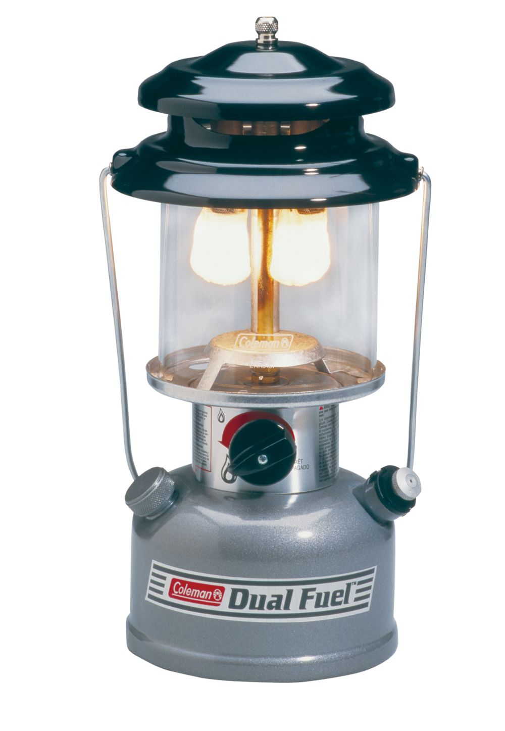 Premium Dual Fuel™ Lantern