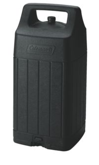 Liquid Fuel Lantern Hard Carry Case