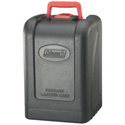 PROPANE LANTERN HARD CARRY CASE