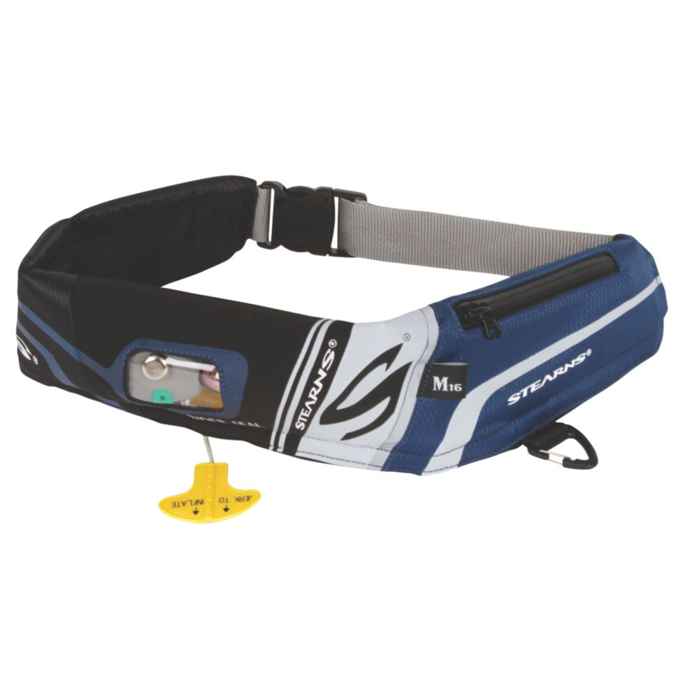 SUP Elite Belt Pack Inflatable Life Jacket