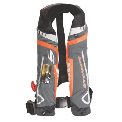 C-Tek™ 33 Automatic/Manual Inflatable Life Jacket