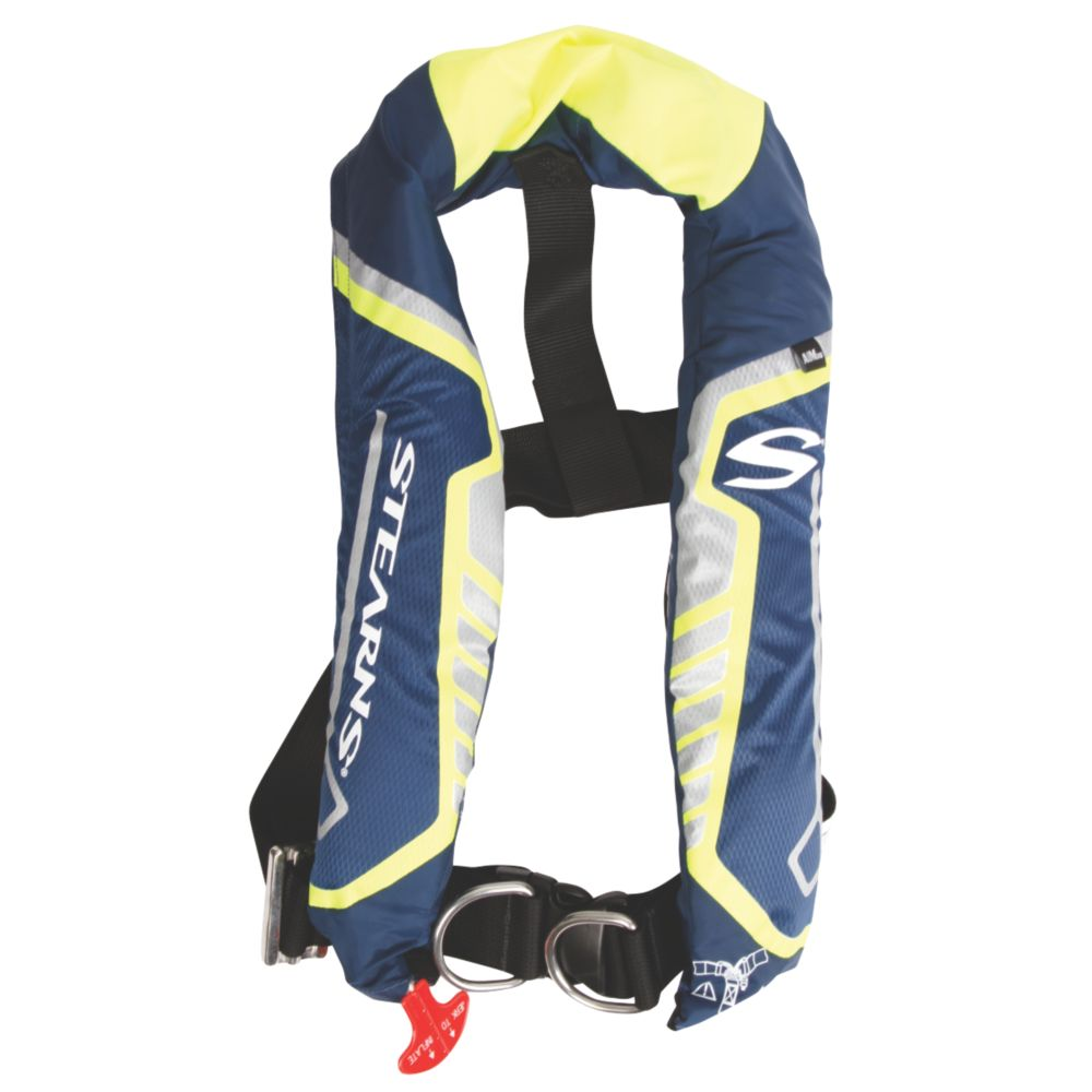 C-Tek™ 38 Automatic/Manual Inflatable Life Jacket