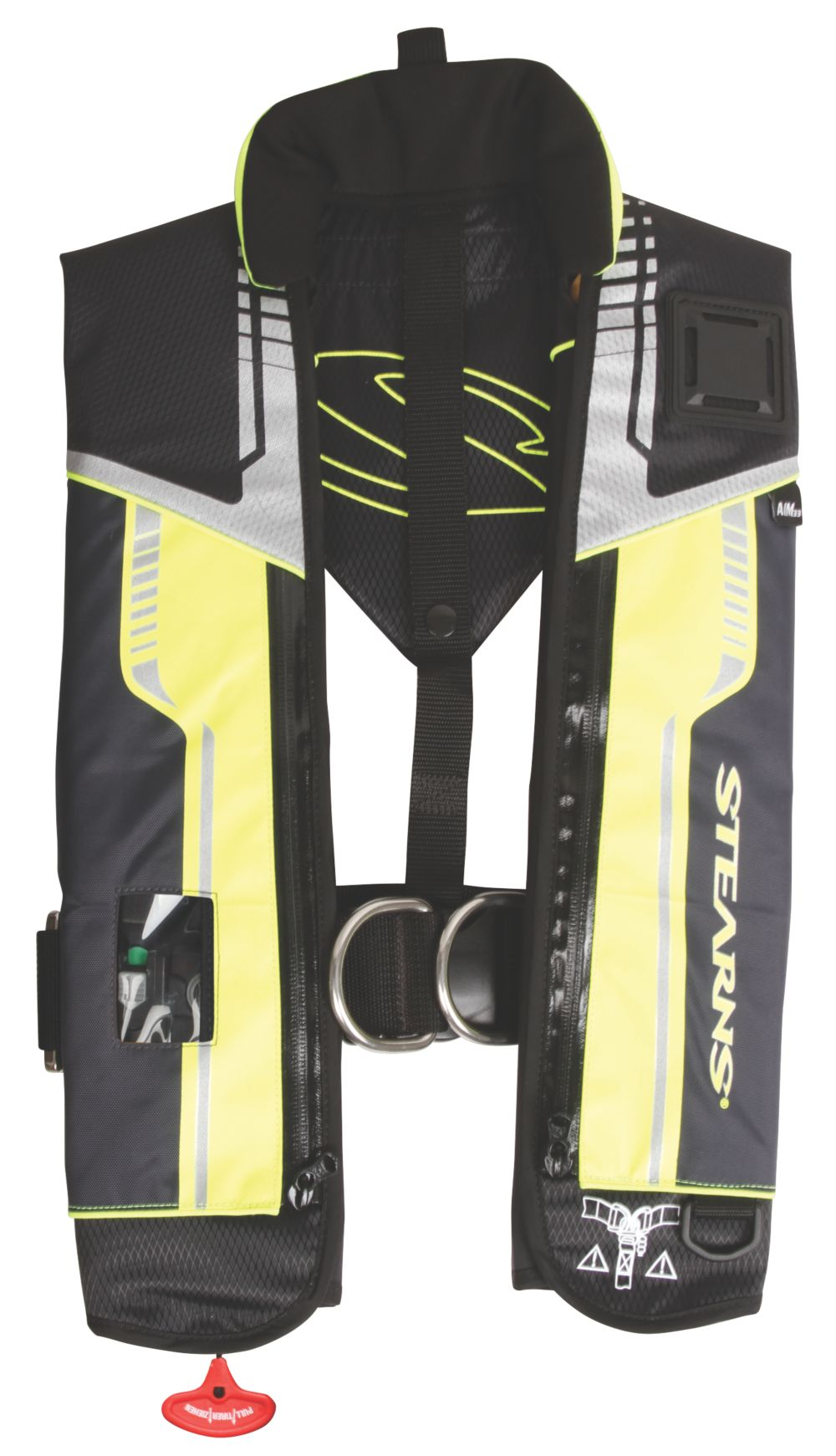 FastPak™ 33 Automatic/Manual Inflatable Life Jacket