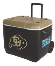 60qt Performance Wheeled Cooler - Colorado Buffaloes
