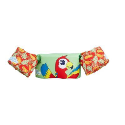 Puddle Jumper® Kids Life Jacket, Parrot, 30-50 Pounds