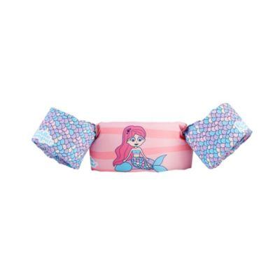 Puddle Jumper® Kids Life Jacket, Mermaid, 30-50 Pounds