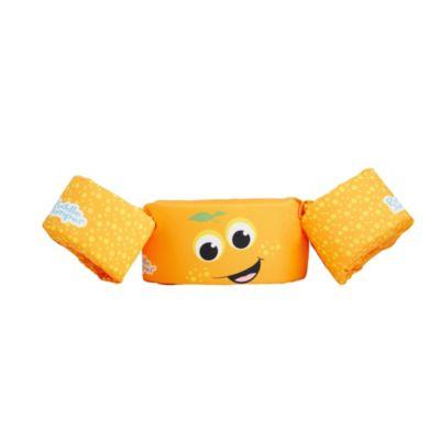 Puddle Jumper® Kids Life Jacket, Orange, 30-50 Pounds
