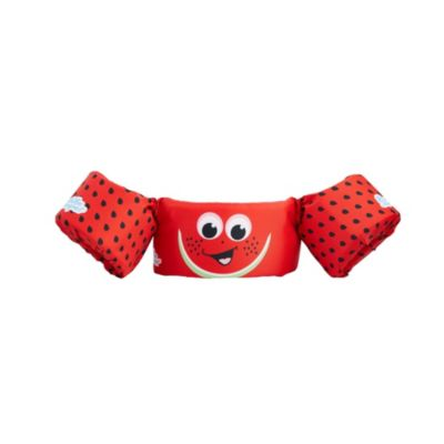 Puddle Jumper® Kids Life Jacket, Red Watermelon, 30-50 Pounds