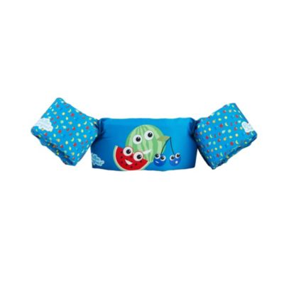 Puddle Jumper® Kids Life Jacket, Mixed Fruit, 30-50 Pounds