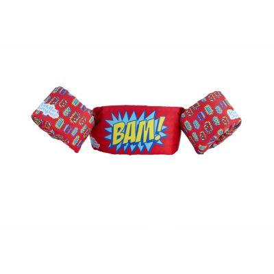 Puddle Jumper® Kids Life Jacket, Bam, 30-50 Pounds