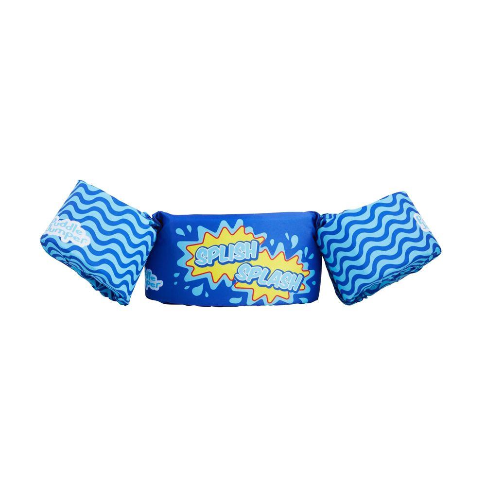 Puddle Jumper® Kids Life Jacket, Splash, 30-50 Pounds