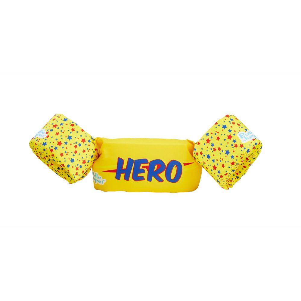 Puddle Jumper® Kids Life Jacket, Hero, 30-50 Pounds