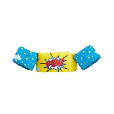Puddle Jumper® Kids Life Jacket, Pow, 30-50 Pounds