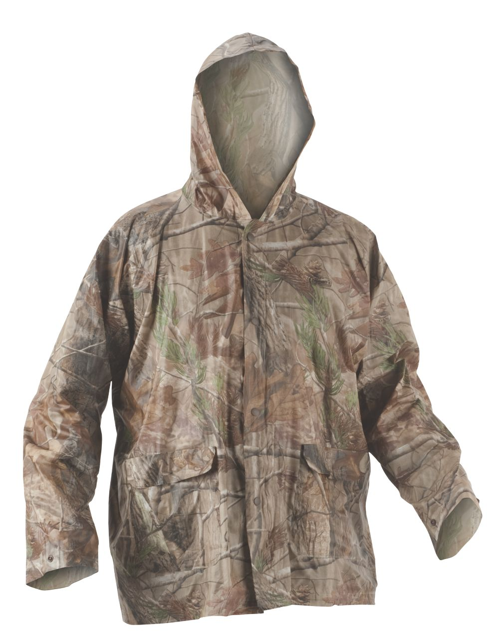 RealTree AP® Camo PVC Rainsuit