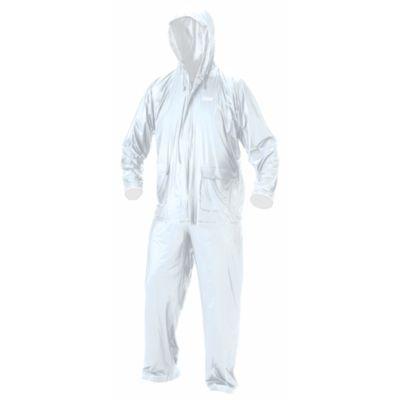 Lightweight .10 mm PVC Rain Suit