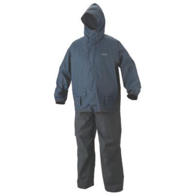 Men's Basin™ PVC/Polyester Rain Suit