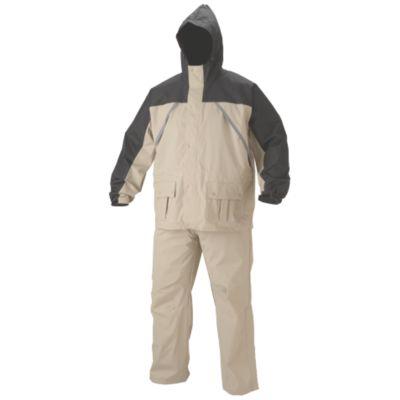 Adult PVC/Nylon Suit