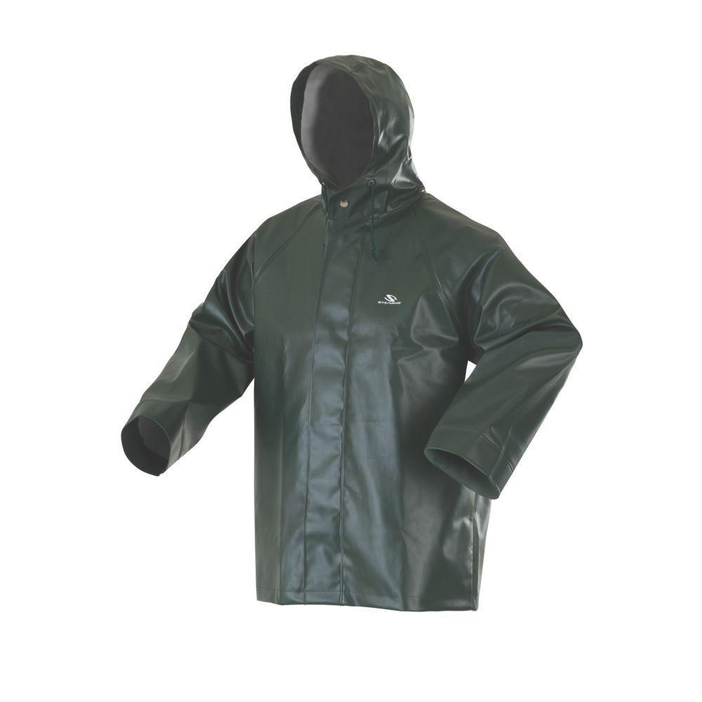 Tough Jacket