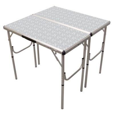 Pack-Away® 4-In-1 Table