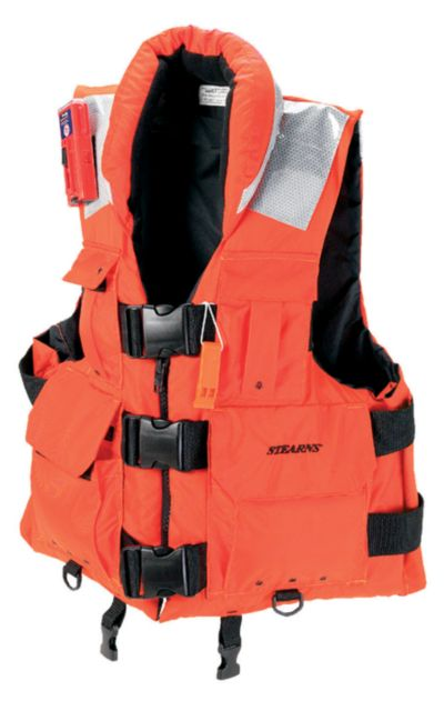 Adult Industrial SAR Vest