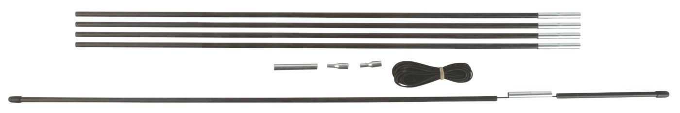 Pole Replacement Kit 5010000547  sc 1 st  Coleman & Coleman Tent Poles | Coleman Tent Parts | Coleman