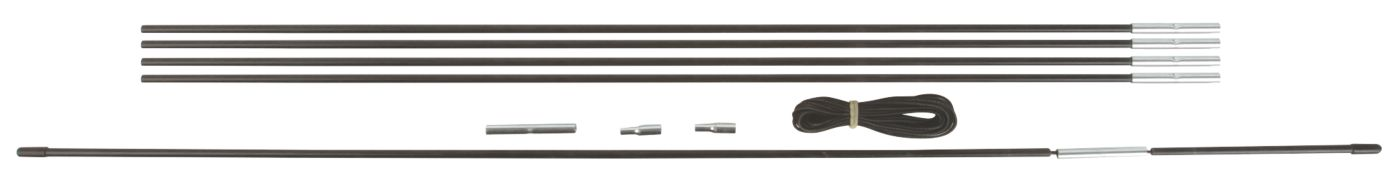 Pole Replacement Kit 5010000548  sc 1 st  Coleman : flexible tent poles replacement - memphite.com