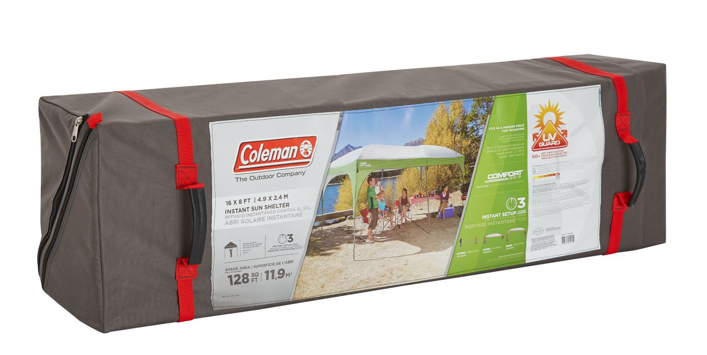 ... Shelter Repair Canopy 16 X 8  sc 1 st  Coleman & Shelter Repair Canopy 16 X 8 - USA
