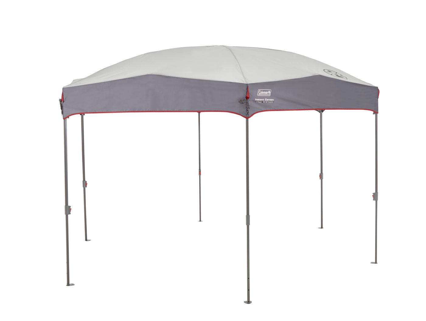 Shelter Repair Canopy Straight 12 X 12  sc 1 st  Coleman : coleman tent replacement parts - memphite.com