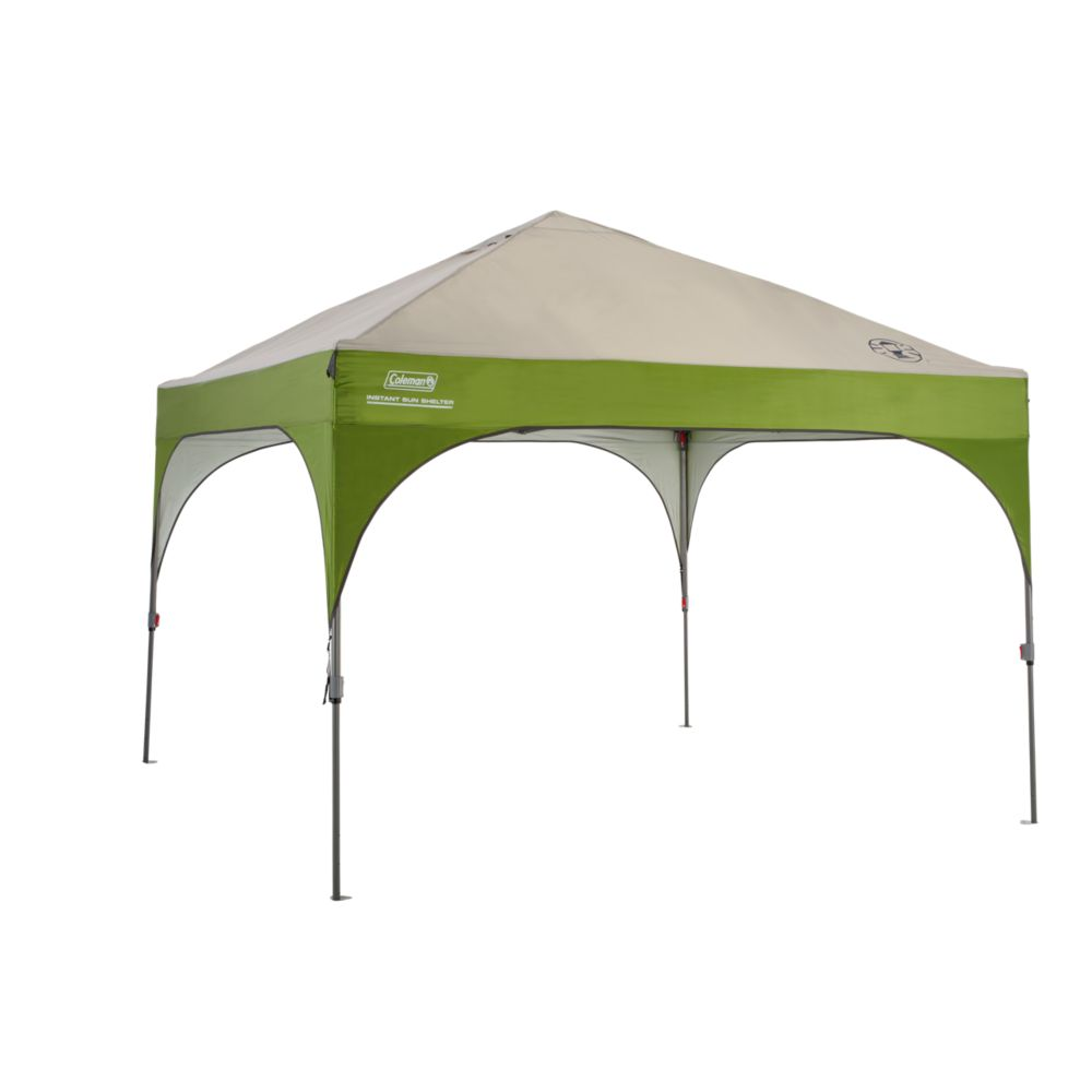 Shelter Repair Canopy Straight 10 X 10 Coleman