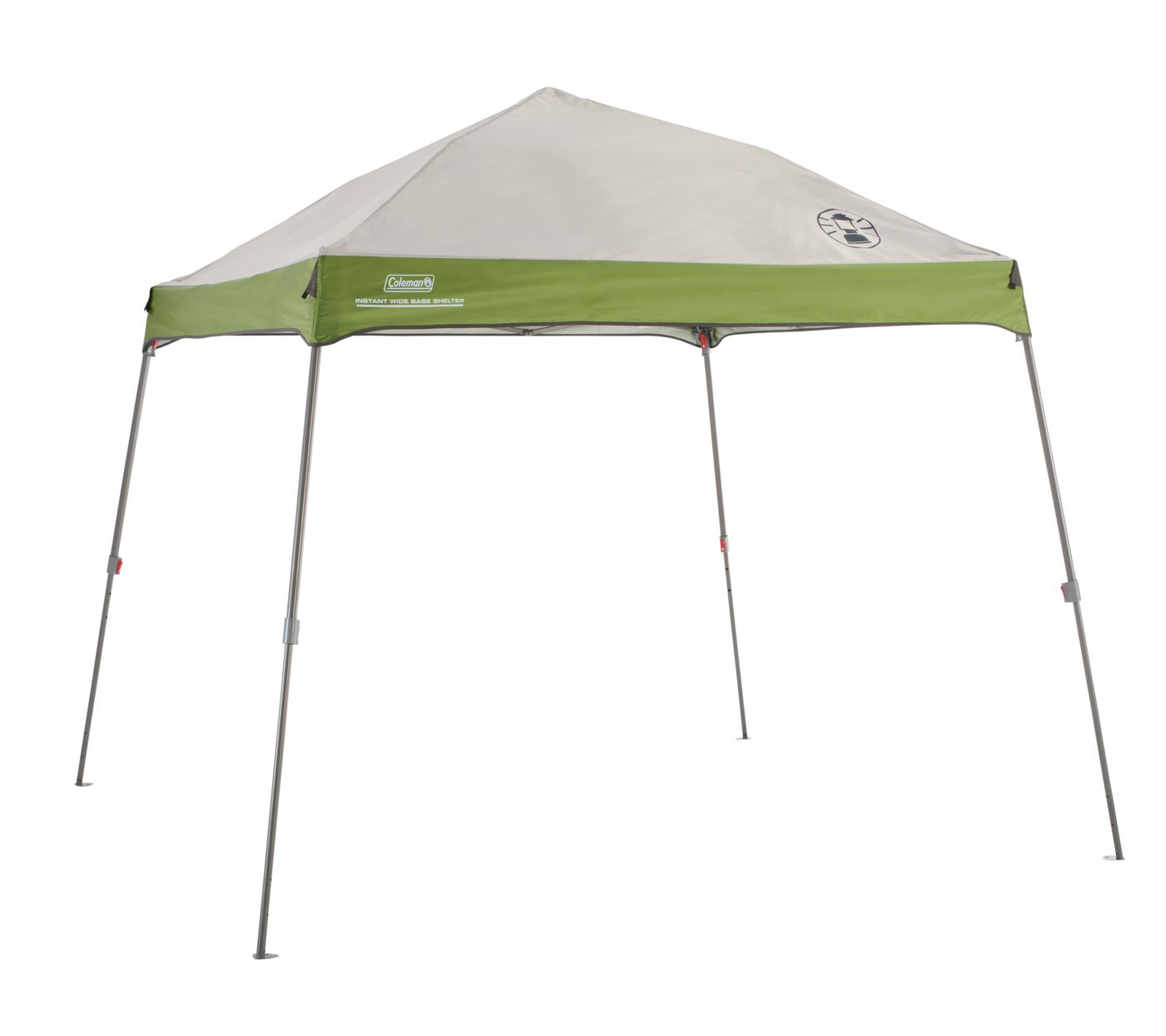 Shelter Repair Canopy Slant 10 X 10  sc 1 st  Coleman : coleman tent replacement parts - memphite.com