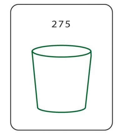 Clear Globe #275