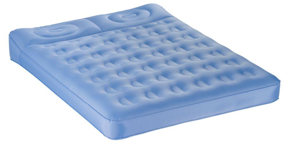 Aerobed® Camp Bed & Pool Float - QUEEN