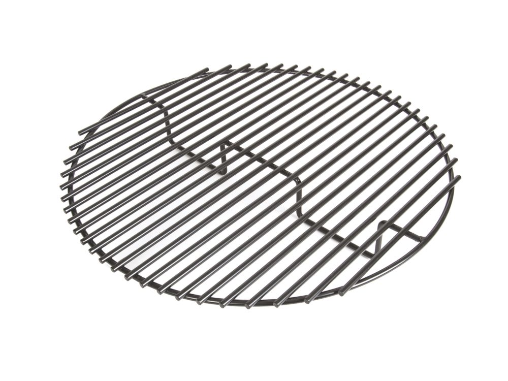 Wood/Charcoal Grate