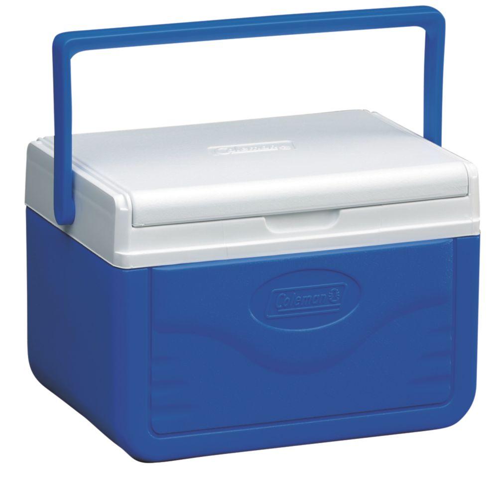 FlipLid™ 5 QT Personal Cooler - Blue