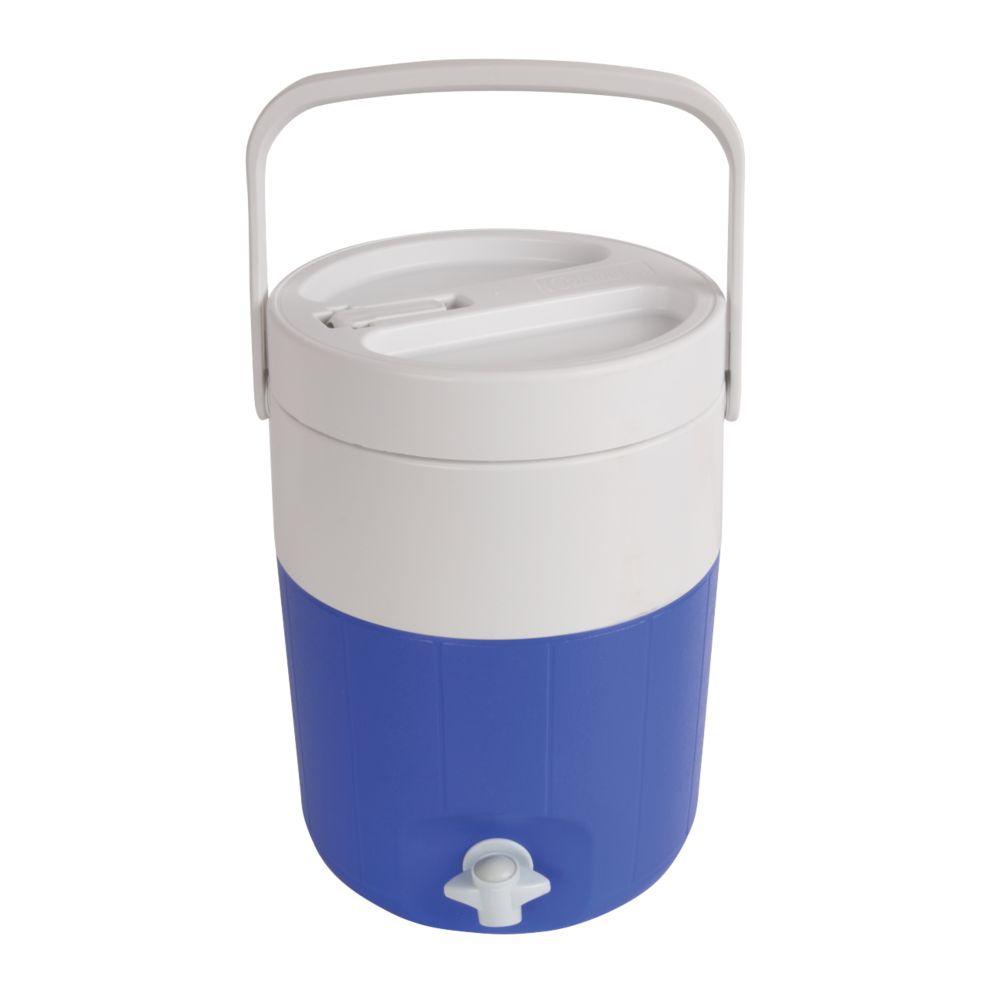 2 Gallon Beverage Cooler