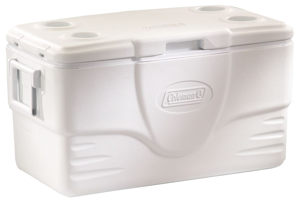 50 Quart Marine Cooler