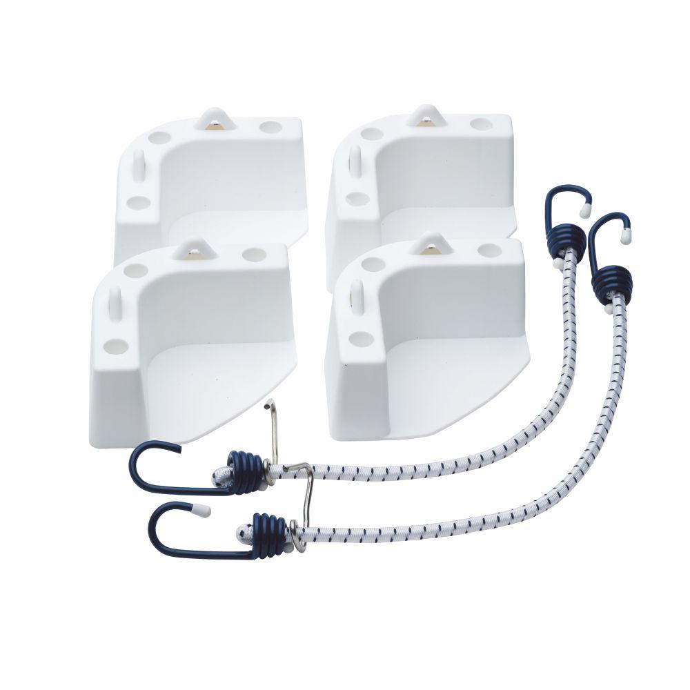 Cooler Tie-Down Kit