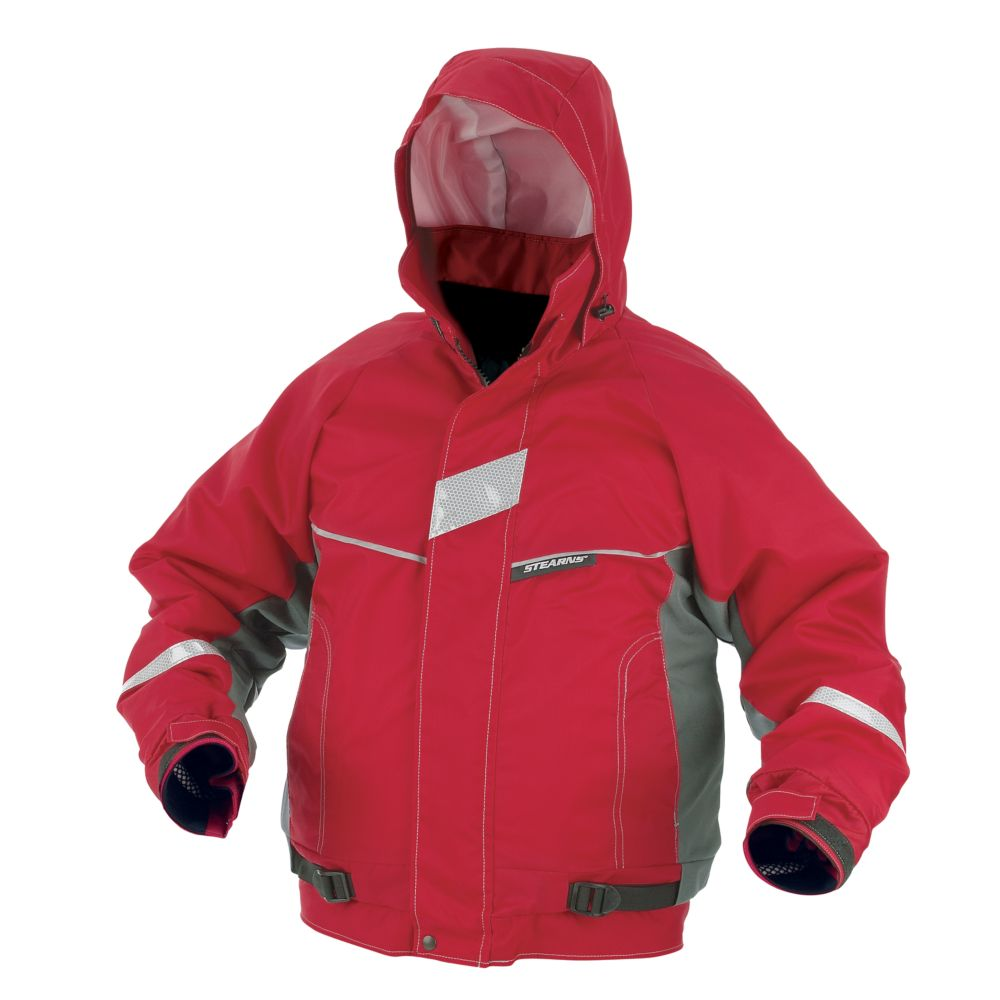Boating Flotation Jacket
