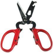 12-In-1 Camp Scissors image number 0