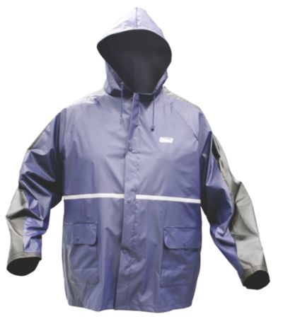 Coleman® PVC/Nylon Rainsuit