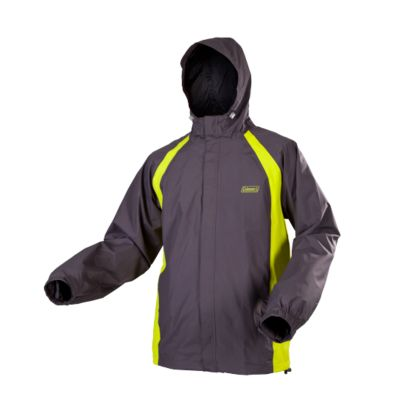 Men's Nylon Jacket - XL